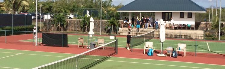 Azuri Tennis Open BLL Blog